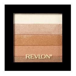 REVLON ������� ��� ���� Highlighting Palette 030 Bronze Glow