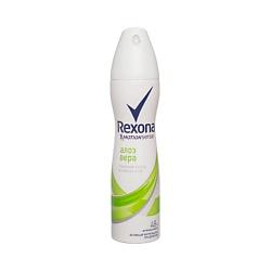 REXONA Антиперспирант-спрей Алоэ вера 150 мл антиперспирант алоэ вера rexona 50 мл