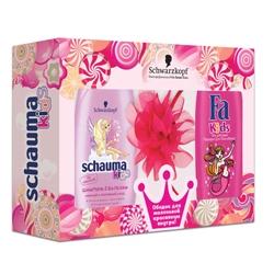 SCHAUMA ����� ��� ������� Schauma + Fa