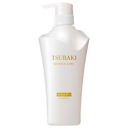 TSUBAKI Шампунь для восстановления поврежденных волос 380 мл (сменный блок)