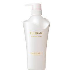 TSUBAKI Кондиционер для восстановления поврежденных волос 380 мл (сменный блок)
