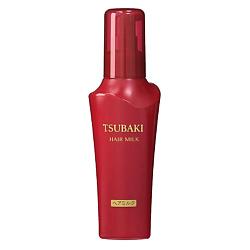 TSUBAKI Молочко для восстановления поврежденных волос 100 мл