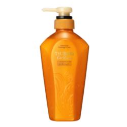 TSUBAKI Восстанавливающий кондиционер для поврежденных волос с экстрактом масла камелии 330 мл (сменный блок)