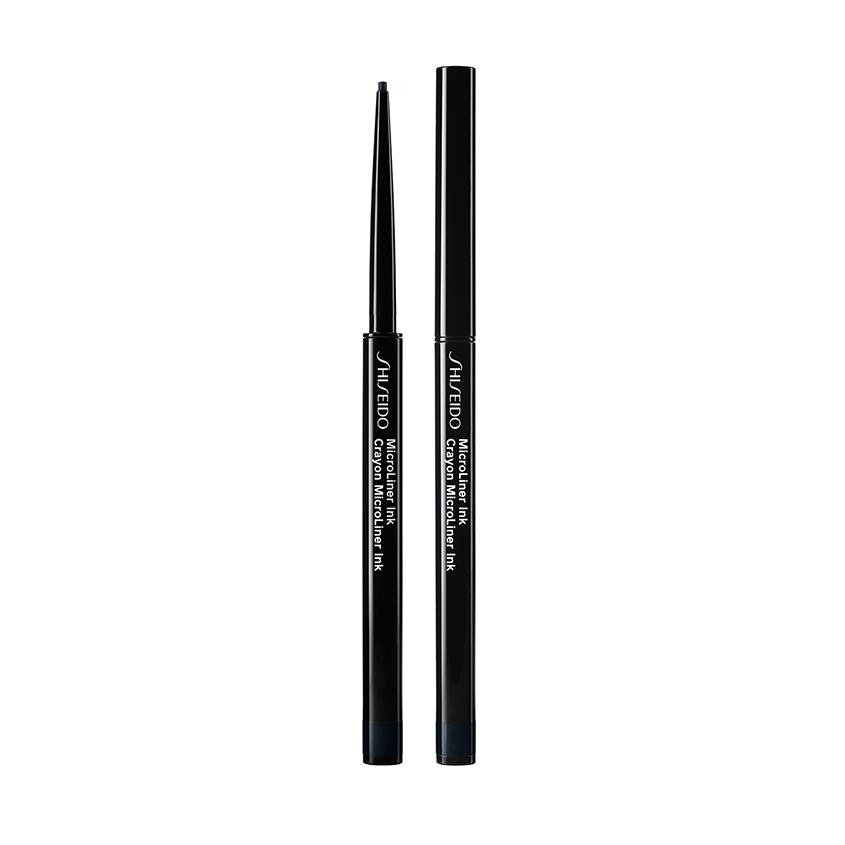 SHISEIDO Тонкая подводка-карандаш для глаз Microliner Ink.