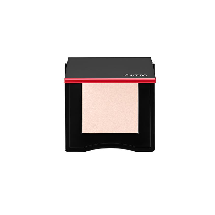 женская румяна shiseido