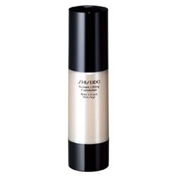 SHISEIDO Тональное средство с лифтинг-эффектом, придающее коже сияние B40 Natural Fair Beige