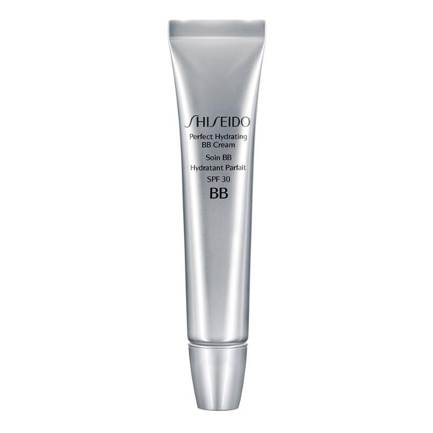 женский bb крем shiseido