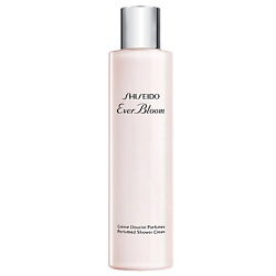SHISEIDO Гель для душа Ever Bloom 200 мл shiseido zen secret bloom