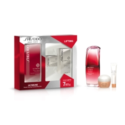 SHISEIDO Набор Ultimune/Bio-Performance LiftDynamic Power Partner 30 мл + 10 мл + 5 мл