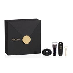 SHISEIDO Набор Future Solution LX Eye Cream 2х15 мл + 25 мл + 3 мл