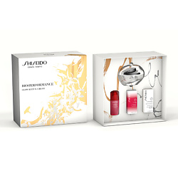SHISEIDO SHISEIDO Набор с BIO-PERFORMANCE Интенсивным многофункциональным корректирующим кремом 50 мл + 10 мл + 2х3 мл single sale pirate suit batman bruce wayne classic tv batcave super heroes minifigures model building blocks kids toys gifts