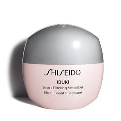 SHISEIDO SHISEIDO Средство с эффектом мгновенного выравнивания тона и текстуры кожи Ibuki 20 мл  недорого