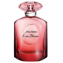 SHISEIDO Ever Bloom Ginza Flower Парфюмерная вода, спрей 30 мл shiseido zen secret bloom
