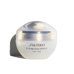 SHISEIDO Крем для комплексной защиты кожи E FUTURE SOLUTION LX 50 мл