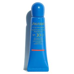 SHISEIDO Солнцезащитный блеск для губ SUNCARE SPF30 Tahiti Blue