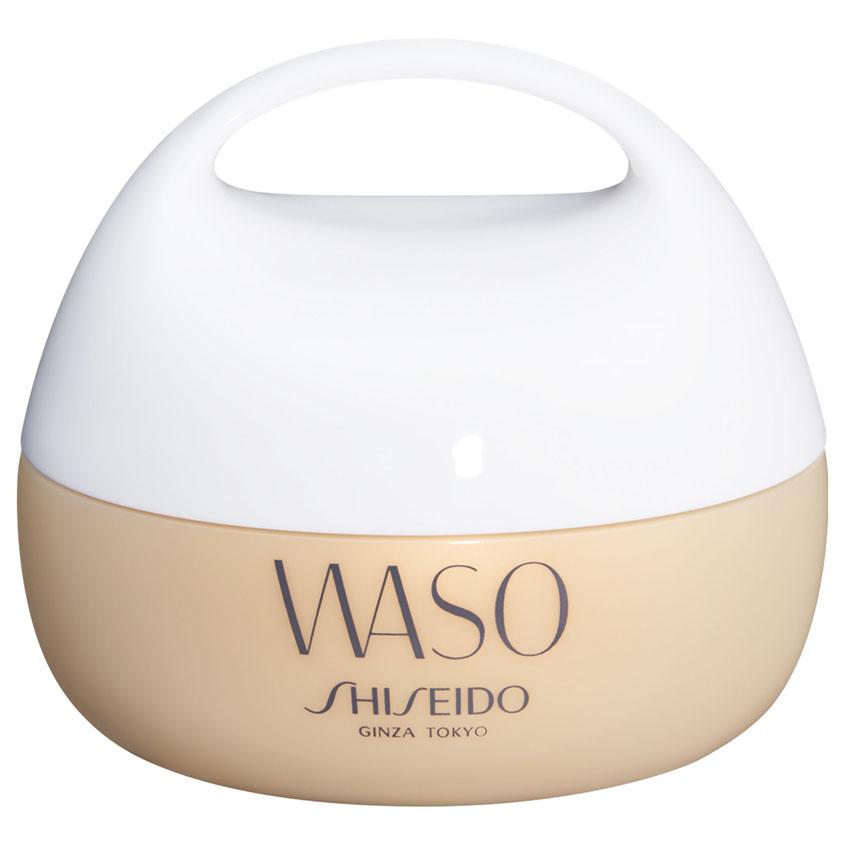 Купить SHISEIDO Обогащенный гига-увлажняющий крем WASO