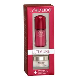 SHISEIDO ����� Ultimune 2