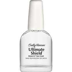 SALLY HANSEN Базовое и верхнее покрытие Ultimate Shield 13,3 мл