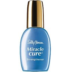 SALLY HANSEN Средство для укрепления очень проблемных ногтей Miracle Cure For Severe Problem Nails 13,3 мл miracle cure