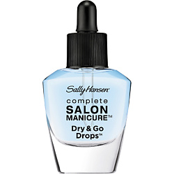 SALLY HANSEN ����� ��� �������� ����������� ���� Dry&Go Drops