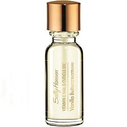 SALLY HANSEN Масло для ногтей и кутикулы с витамином Е Vitamin E Nail & Cuticle Oil с ароматом мяты 13,3 мл уход за кутикулой sally hansen 18k gold cuticle eraser объем 6 8 мл