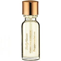 SALLY HANSEN Масло для ногтей и кутикулы с витамином Е Vitamin E Nail & Cuticle Oil с ароматом ванили 13,3 мл уход за кутикулой sally hansen 18k gold cuticle eraser объем 6 8 мл