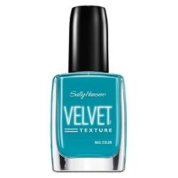 SALLY HANSEN Лак для ногтей Velvet Texture №610