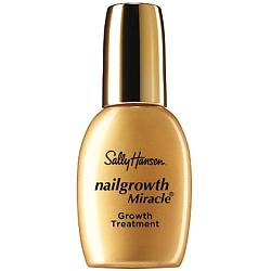 цены SALLY HANSEN Средство для активизации роста ногтей Nailgrowth Miracle Salon Strength Treatment 13,3 мл