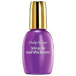 SALLY HANSEN Средство для защиты тонких ногтей Miracle Nail Thickener