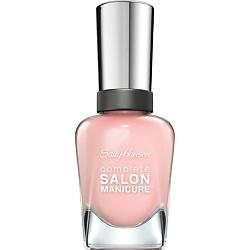 Купить SALLY HANSEN Лак для ногтей Complete Salon Manicure № 610 Red Zin, 14.7 мл