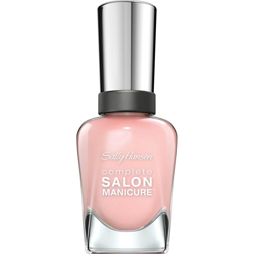 SALLY HANSEN Лак для ногтей Complete Salon Manicure