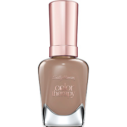 SALLY HANSEN Лак для ногтей Color Therapy № 440 JA COZY