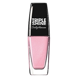 SALLY HANSEN Лак для ногтей Triple Shine № 310 Twinkled Pink