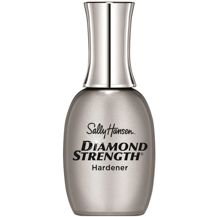 Купить SALLY HANSEN Средство для быстрого укрепления ломких ногтей Diamond Strength Nail Instant Nail Hardener