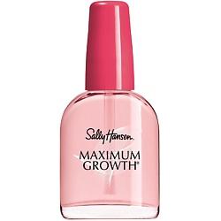 SALLY HANSEN Средство для защиты и роста ногтей Maximum Growth 13,3 мл