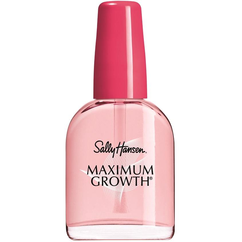 Купить SALLY HANSEN Средство для защиты и роста ногтей Maximum Growth