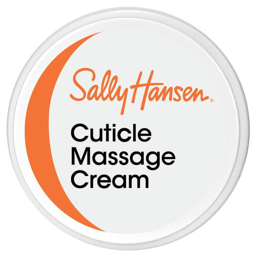 SALLY HANSEN Крем для массажа кутикулы Cuticle Massage Cream