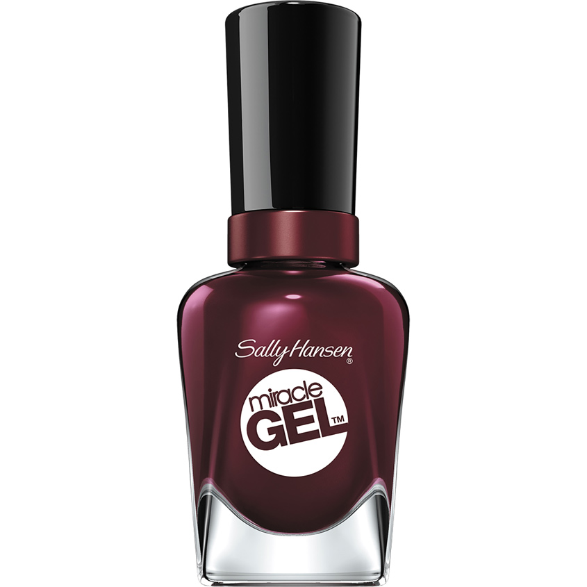SALLY HANSEN Гель-лак для ногтей Miracle Gel