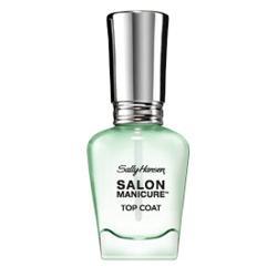 SALLY HANSEN Стойкое защитное покрытие для ногтей Salon Manicure 14.7 мл