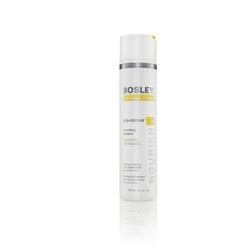 BOSLEY Шампунь питательный для нормальных/тонких окрашенных волос 300 мл
