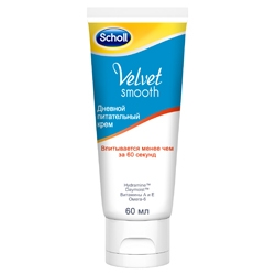 SCHOLL ������� ����������� ���� ��� ��� Scholl Velvet Smooth 60 ��