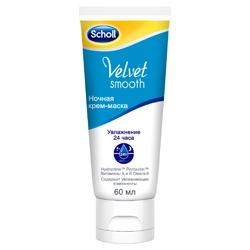SCHOLL ������ ����-����� ��� ��� Scholl Velvet Smooth