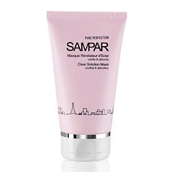 Купить SAMPAR PARIS Маска для лица очищающая 50 мл