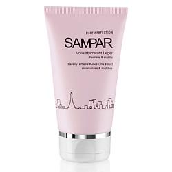 Купить SAMPAR PARIS Крем-флюид для лица матирующий 50 мл