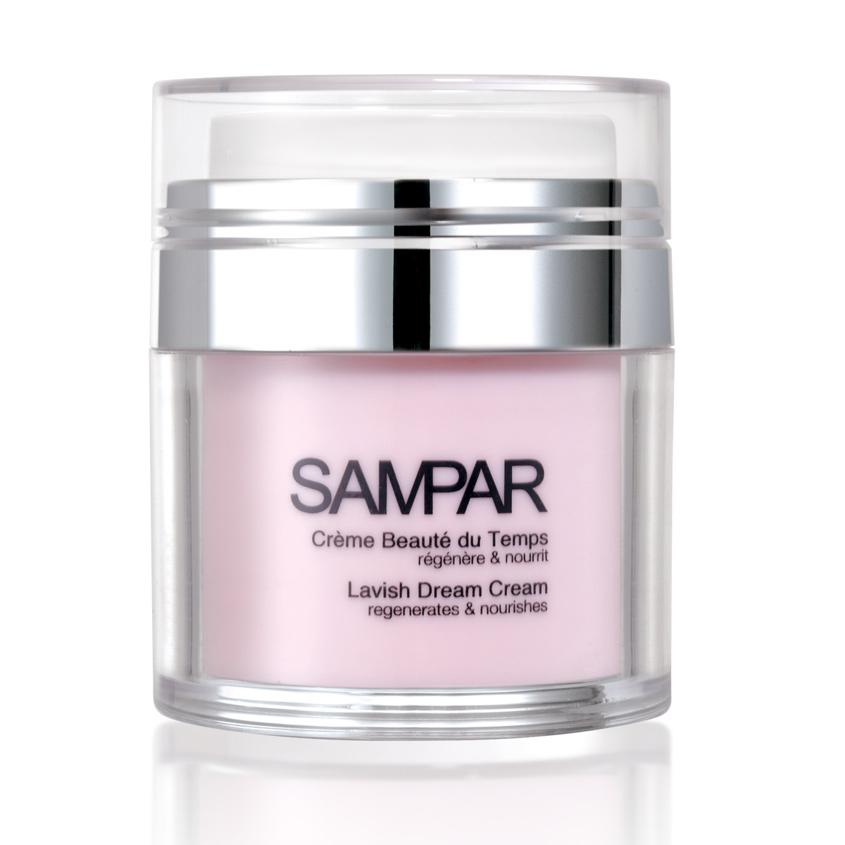 Купить SAMPAR PARIS Крем для лица антивозрастной