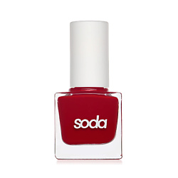 SODA SO NAILS #letsnailit ЛАК ДЛЯ НОГТЕЙ 008 RISE AND SHINE