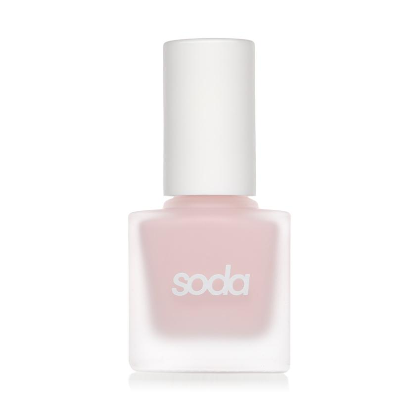 женский лак для ногтей soda