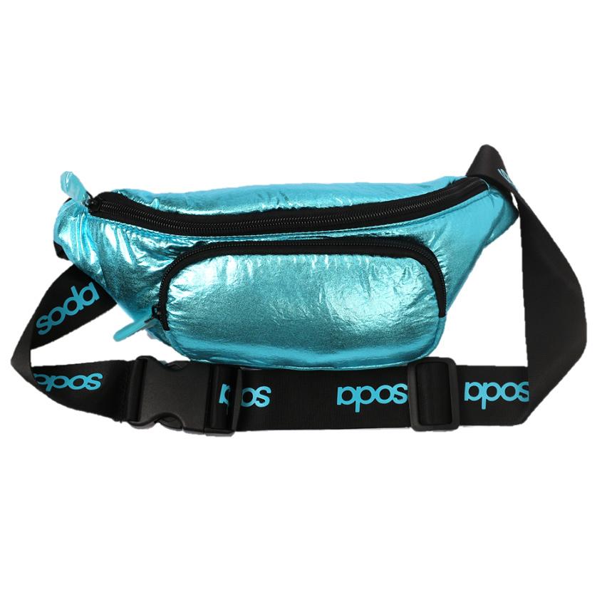 Купить со скидкой SODA Поясная сумка #holdtight 002
