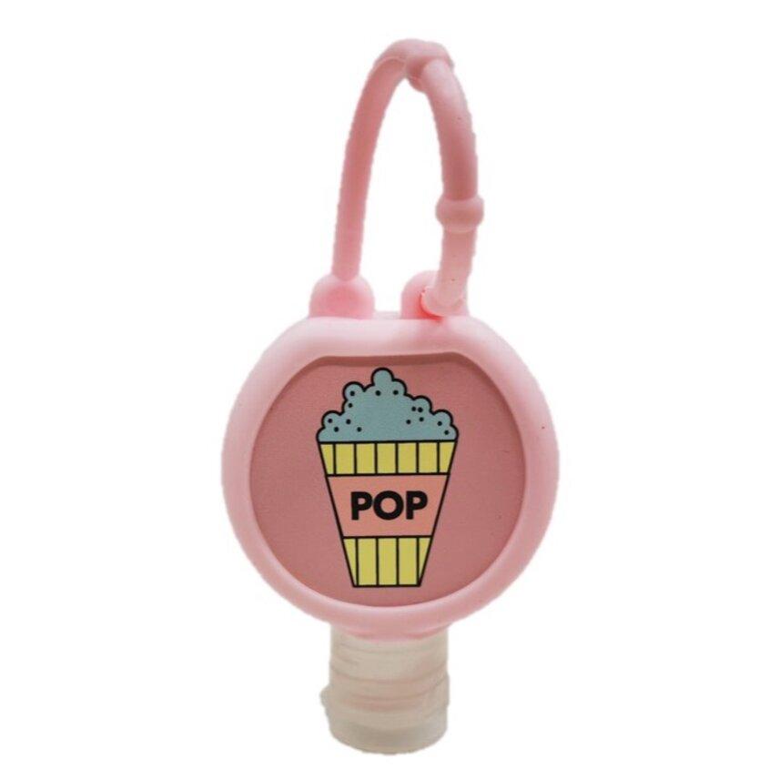 SODA Косметический антибактериальный гель для рук SODA с ароматом «Bubble Gum»