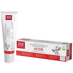 SPLAT Зубная паста ACTIVE 40 мл